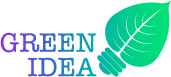 Green Idea Energia Logo